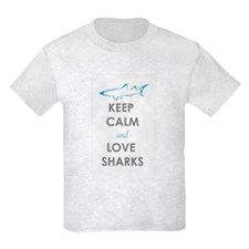 Cute Shark conservation T-Shirt