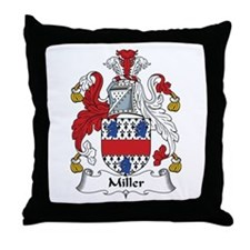 Miller Throw Pillow
