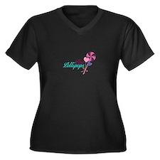 Love Lollipops Plus Size T-Shirt