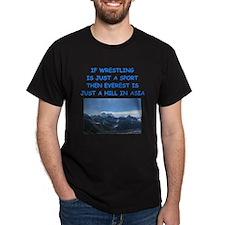 WRESTLING5 T-Shirt