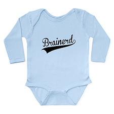 Brainerd, Retro, Body Suit