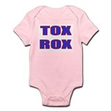 Tox Rox Onesie