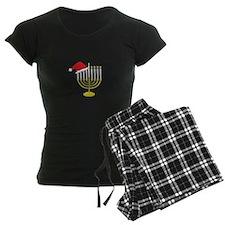 Hanukkah And Christmas Pajamas
