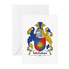 Michelson Greeting Cards (Pk of 10)