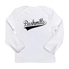 Bushmills, Retro, Long Sleeve T-Shirt