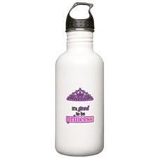 Its Good To Be Stainless Water Bottle 1.0l