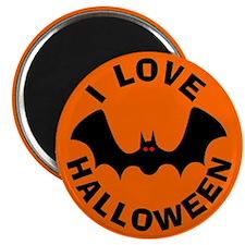 Batty I Love Halloween 2.25
