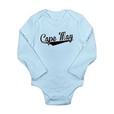 Cape May, Retro, Body Suit