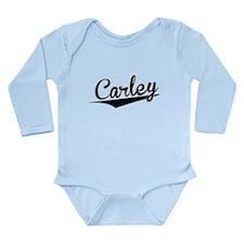 Carley, Retro, Body Suit