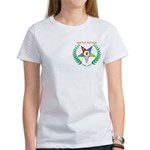 OES Worthy Matron Women's T-Shirt