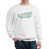 Letterboxer Sweatshirt