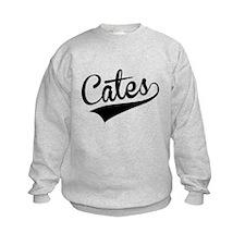 Cates, Retro, Sweatshirt