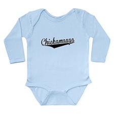 Chickamauga, Retro, Body Suit