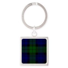 Black Watch Keychains