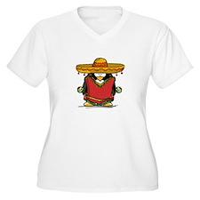 Fiesta Penguin T-Shirt