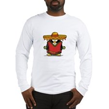 Fiesta Penguin Long Sleeve T-Shirt