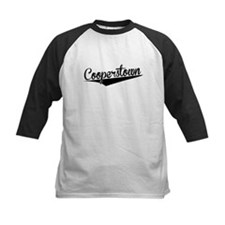 Cooperstown, Retro, Baseball Jersey