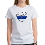 Party Girl Nevada Tee