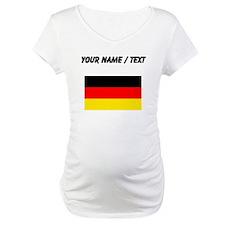 Custom Germany Flag Shirt