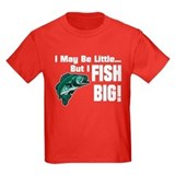 I Fish Big! T