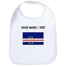Custom Cape Verde Flag Bib