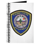 Indio Cabazon Police Journal