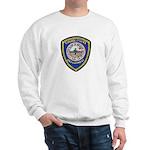 Indio Cabazon Police Sweatshirt
