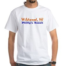 Wildwood Philly's Beach Shirt