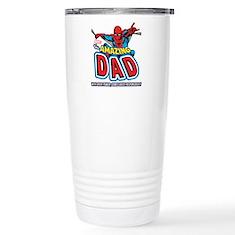The Amazing Dad Travel Mug