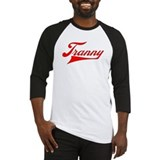 Tranny R. Baseball Jersey