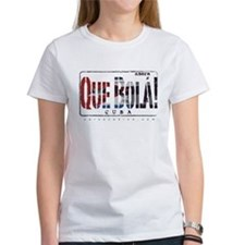 Cute Cuban Tee