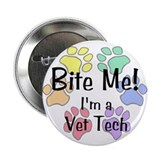 Button - Bite Me! design