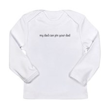 Cute My Long Sleeve Infant T-Shirt