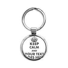 keep calm gifts Keychains