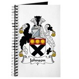 Johnson II Journal