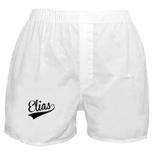Elias, Retro, Boxer Shorts