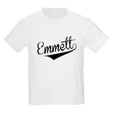 Emmett, Retro, T-Shirt
