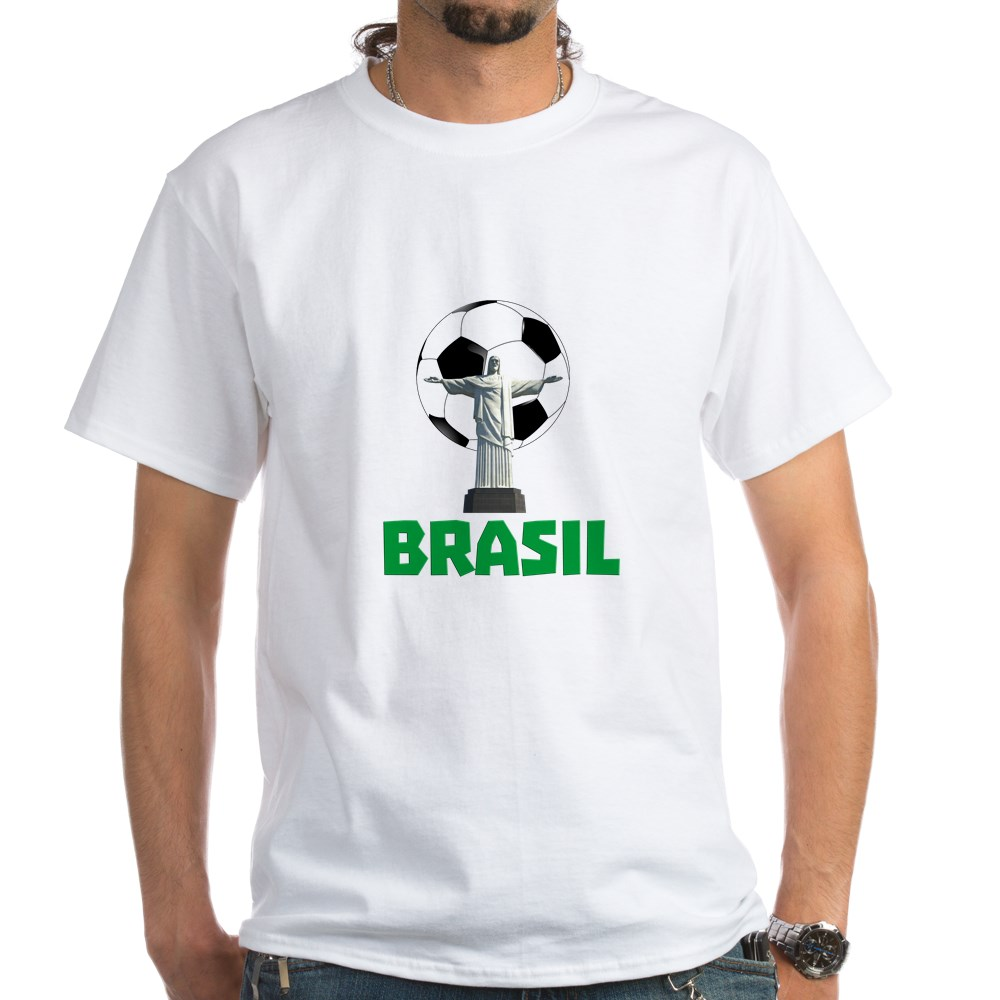 Brasil World Cup T-Shirt 2014