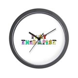 Mental health Wall Clocks