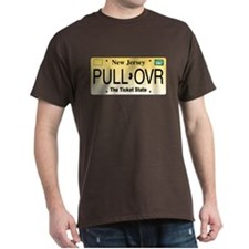 Pull Over T-Shirt