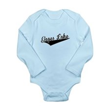 Gages Lake, Retro, Body Suit