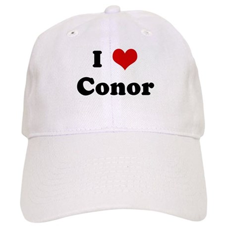 I Love Conor Cap