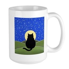 Cute Fat cats Mug