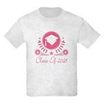 Class of 2028 Kids Light T-Shirt
