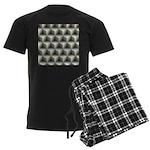 Ambient Cubes Pajamas