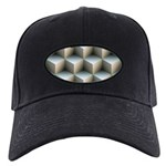 Ambient Cubes Baseball Hat