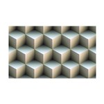 Ambient Cubes Wall Decal