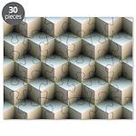 Ambient Cubes Puzzle