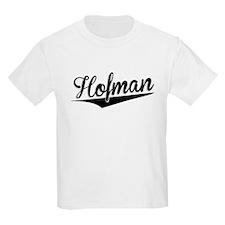Hofman, Retro, T-Shirt