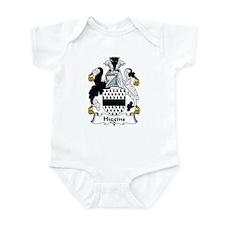 Higgins Infant Bodysuit